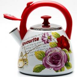 Купить Чайник со свистком Mayer&Boch MB-23085
