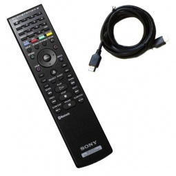 Купить Пульт дистанционного управления для SONY PlayStation 3 и HDMI кабель
