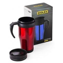 Купить Термокружка Diolex DXM-450-2. В ассортименте