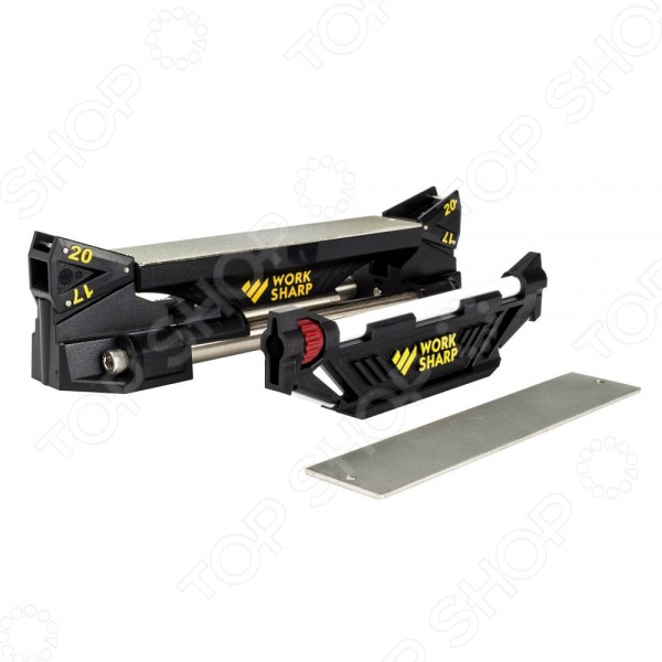 Точилка для ножей Work Sharp WSGSS