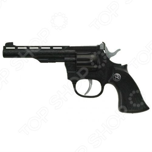 Пистолет Schrodel Мустанг vivera мустанг 70х150 красная матрас