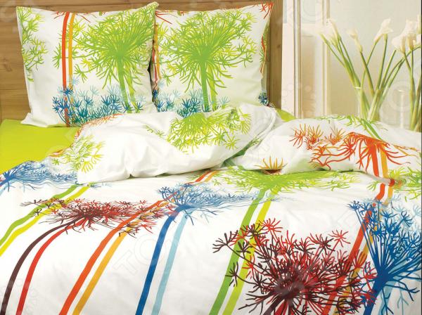 Комплект постельного белья Tete-a-Tete «Неон»