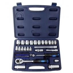 Купить Набор с торцевыми головками и битами Apelas CS-3050PMQ-6