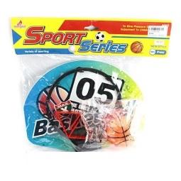 фото Набор для игры в баскетбол Shantou Gepai 3301