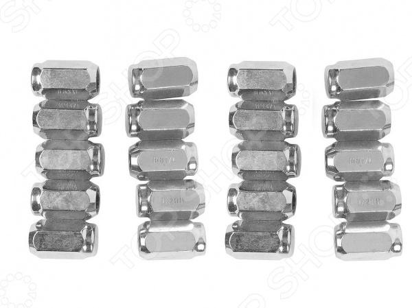 Набор колесных гаек Force F-642220 Force - артикул: 488643