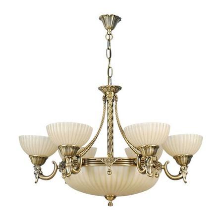 Купить Люстра подвесная MW-Light «Афродита» 317010809