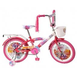 фото Велосипед детский Navigator Winx