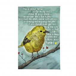 фото Обложка для автодокументов Mitya Veselkov «Птица»