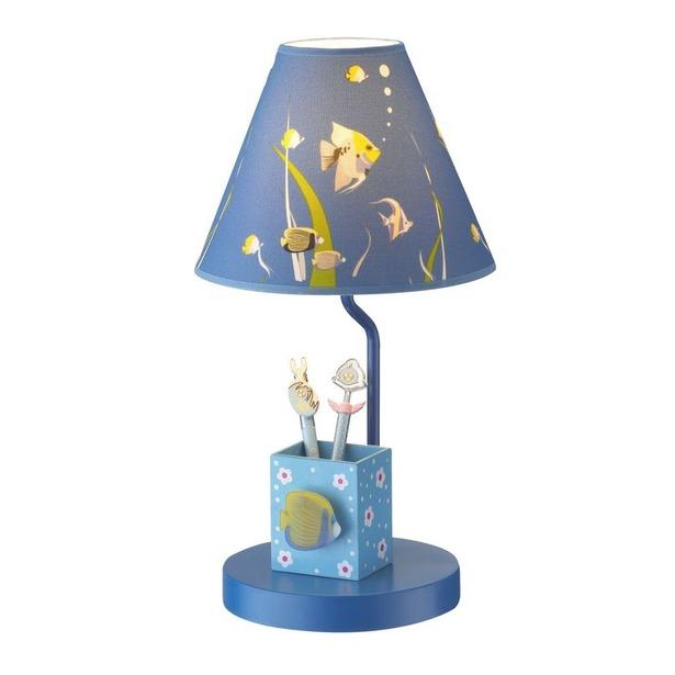 фото Настольная лампа для детской комнаты ST Luce SL806.804.01