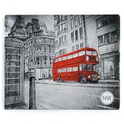 фото Бумажник New wallet Redbus