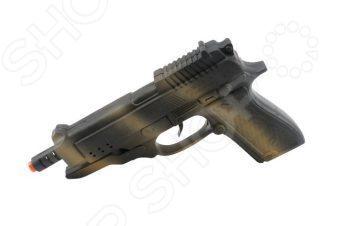Пистолет игрушечный Shantou Gepai 8808-1