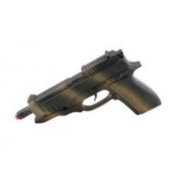 фото Пистолет игрушечный Shantou Gepai 8808-1