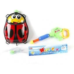 фото Бластер водный Shantou Gepai с рюкзаком CS22-3