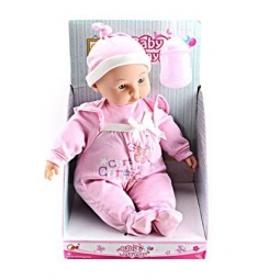 фото Пупс интерактивный Shantou Gepai Baby May May 628568