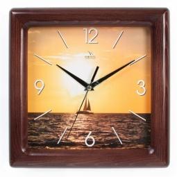 фото Часы настенные Вега Д 4 МД/7 77