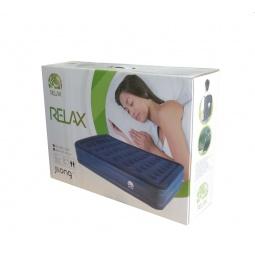 Купить Кровать надувная со встроенным электронасосом Relax AIR BED DOUBLE