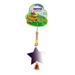 Купить Игрушка для птиц DEZZIE «Звезда»