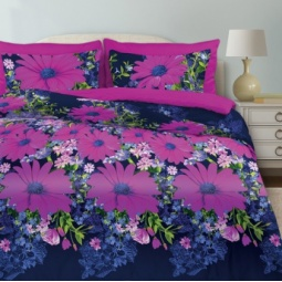 фото Комплект постельного белья Любимый дом «Триумф». 1,5-спальный