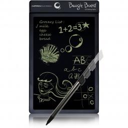 """фото Планшет графический Boogie Board 8.5"""". Цвет: черный"""