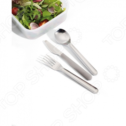 Набор столовых приборов Joseph Joseph GoEat Cutlery Set