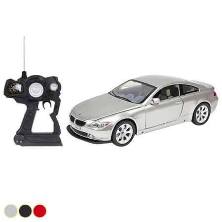 Купить Машина на радиоуправлении Rastar BMW 645Ci. В ассортименте