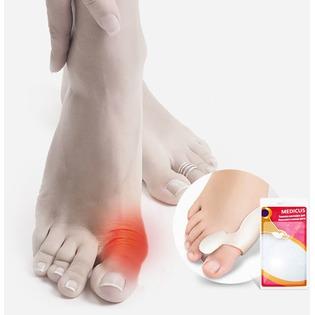 Купить Фиксатор большого пальца стопы Bradex «Здоровые пальчики»