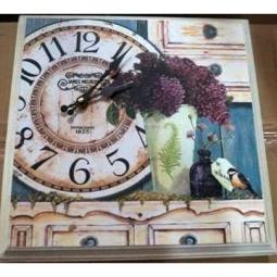 фото Часы настенные Феникс-Презент 30382