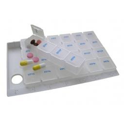 Купить Таблетница Pillbox