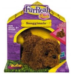фото Мягкая игрушка интерактивная детская FurRealFrends Зверята ласковые. В ассортименте
