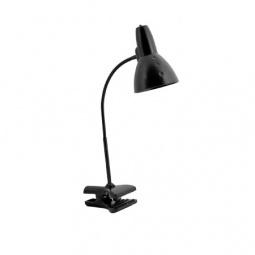фото Лампа настольная СТАРТ CT09. Цвет: черный