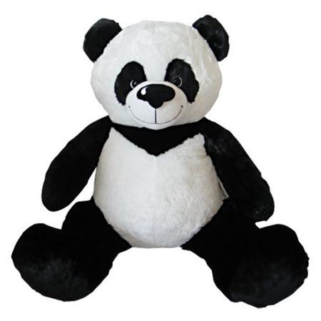 Купить Мягкая игрушка Fluffy Family «Мишка Панда»