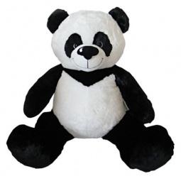 фото Мягкая игрушка Fluffy Family «Мишка Панда»