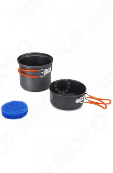 Набор портативной посуды Fire-Maple FMC-207