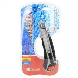 Купить Нож канцелярский Albion Hi-Tech