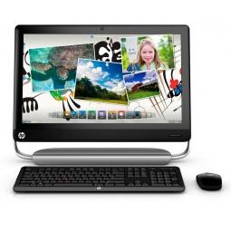 фото Моноблок HP TouchSmart B9R60EA