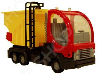 Машинка игрушечная Форма «Дорожная ДБ» игрушечная техника и автомобили rastar 43000 1 14 lp700 4 rc roadstar