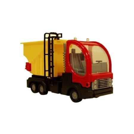 Купить Машинка игрушечная Форма «Дорожная ДБ» С-40-Ф