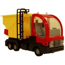 фото Машинка игрушечная Форма «Дорожная ДБ» С-40-Ф