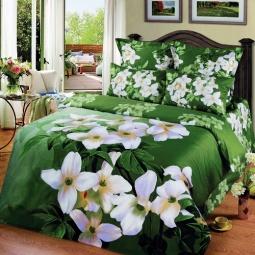 фото Комплект постельного белья АртПостель «Эдем». 1,5-спальный