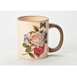 Купить Кружка Mayer&Boch MB-21707 «Розы»
