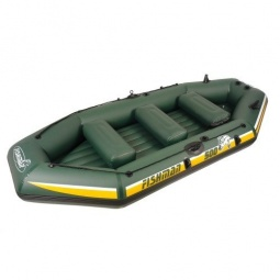 Купить Лодка надувная Jilong Fishman Ii 500 Boat