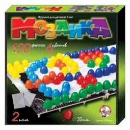 Купить Мозаика Десятое королевство ЯВ118293