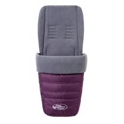 Купить Муфта для ног в коляску Baby Jogger универсальная