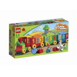Купить Конструктор LEGO Считай и играй