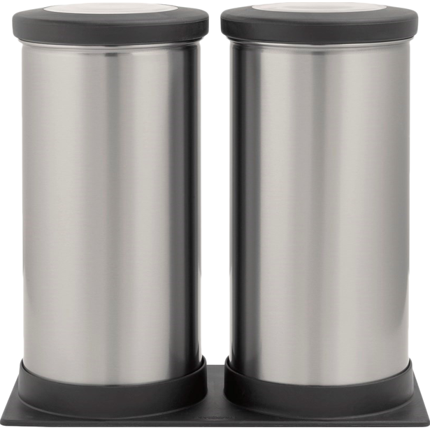 фото Набор контейнеров для сыпучих продуктов Brabantia 419089