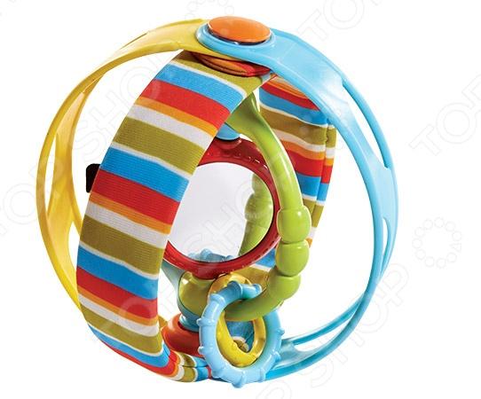 фото Игрушка развивающая Tiny love Вращающийся бубен, Другие развивающие игрушки и игры