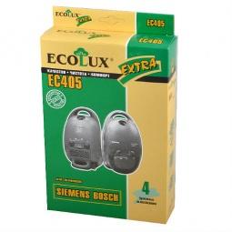 фото Мешки для пыли Ecolux EC 405