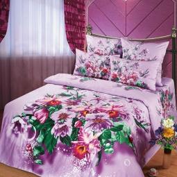 фото Комплект постельного белья АртПостель «Стихи о любви». 2-спальный