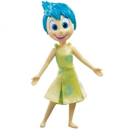 фото Фигурка для ребенка Inside Out «Радость»
