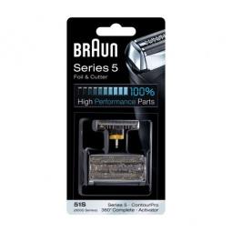 фото Сетка и режущий блок Braun Series 5/8000 Complete